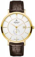 Zegarek męski Atlantic seabreeze 61352.45.21 - duże 1