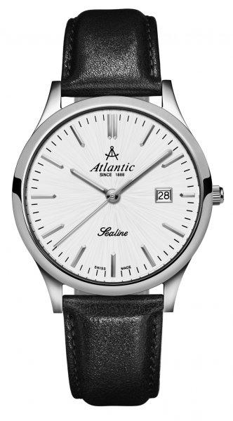 Zegarek Atlantic  62341.41.21 - duże 1