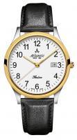 Zegarek męski Atlantic sealine 62341.43.13 - duże 1