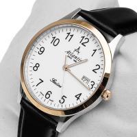 Zegarek męski Atlantic sealine 62341.43.13 - duże 2