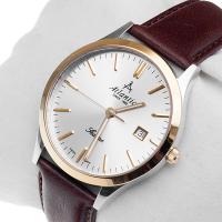 Zegarek męski Atlantic sealine 62341.43.21 - duże 2