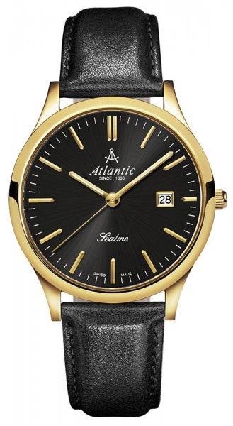 Zegarek męski Atlantic sealine 62341.45.61 - duże 1