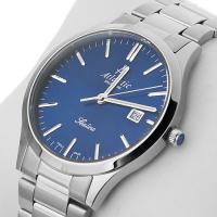 Zegarek męski Atlantic sealine 62346.41.51 - duże 2