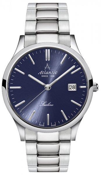 Zegarek Atlantic 62346.41.51 - duże 1