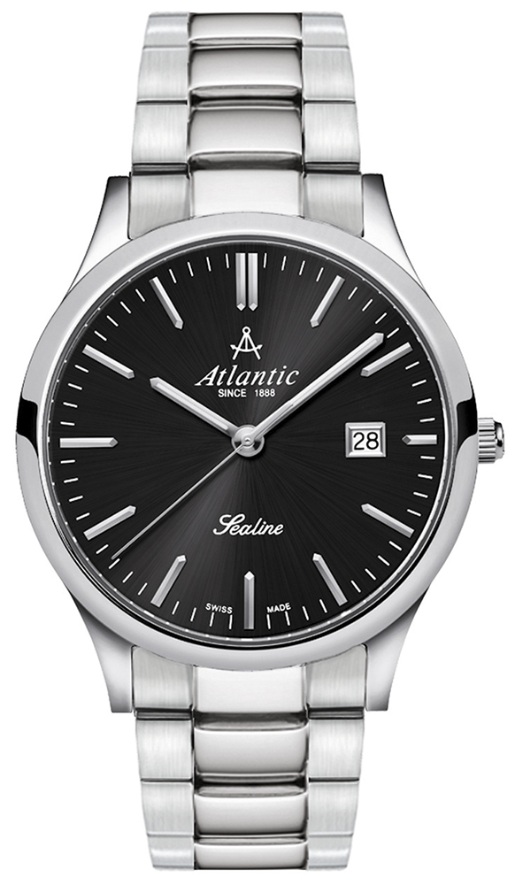 atlantic sinco 1888 zegarek