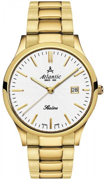 Zegarek Atlantic  62346.45.21 - duże 1