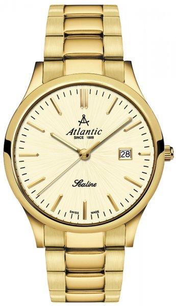 Zegarek Atlantic 62346.45.31 - duże 1