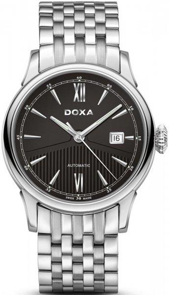 Zegarek Doxa 624.10.102.10 - duże 1