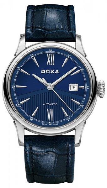 Zegarek Doxa  624.10.202.03 - duże 1