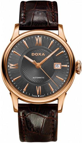 Zegarek Doxa 624.90.122.2.02 - duże 1