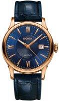 Zegarek męski Doxa vintage 624.90.202.2.03 - duże 1