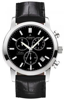 zegarek męski Atlantic 62450.41.61