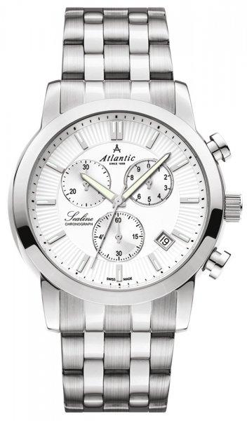 Zegarek Atlantic 62455.41.21 - duże 1