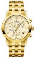 Zegarek męski Atlantic sealine 62455.45.31 - duże 1