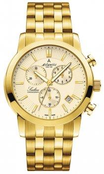 zegarek męski Atlantic 62455.45.31