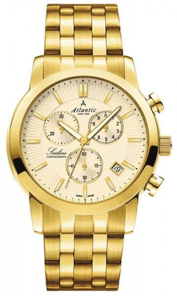 Zegarek Atlantic 62455.45.31 - duże 1