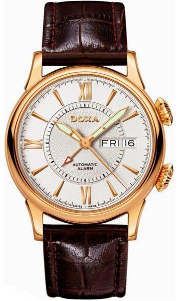 Doxa 625.90.022.02 Vintage Vintage Fusion Limited Edition