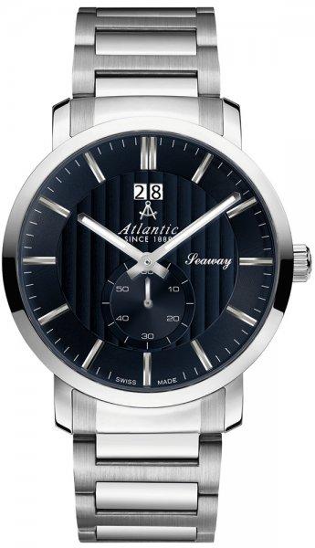 Zegarek Atlantic 63365.41.51 - duże 1