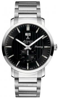 zegarek męski Atlantic 63365.41.61