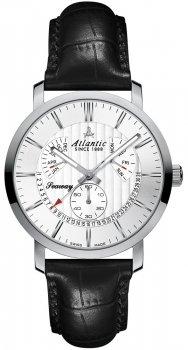 zegarek męski Atlantic 63560.41.21