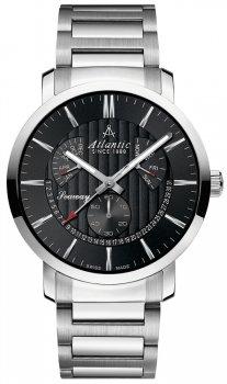 zegarek męski Atlantic 63565.41.61