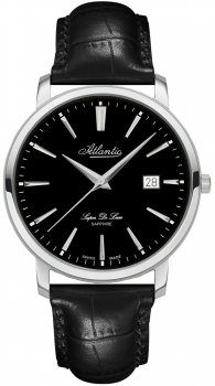 zegarek  Atlantic 64351.41.61