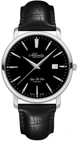 Zegarek Atlantic 64351.41.61 - duże 1