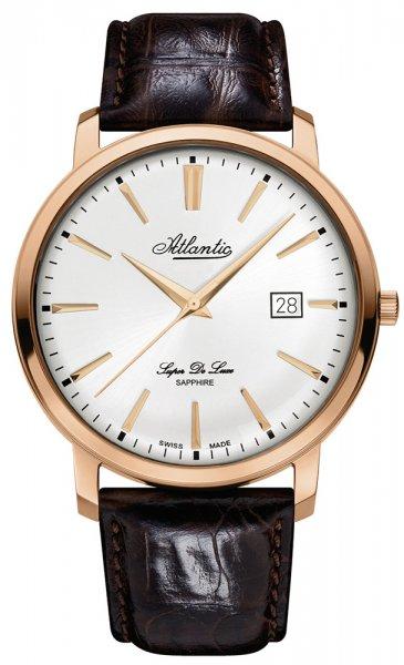 Zegarek Atlantic 64351.44.21 - duże 1