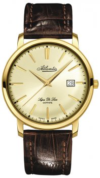 zegarek  Atlantic 64351.45.31