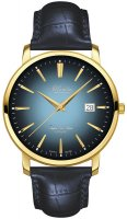 Zegarek męski Atlantic super de luxe 64351.45.51 - duże 1