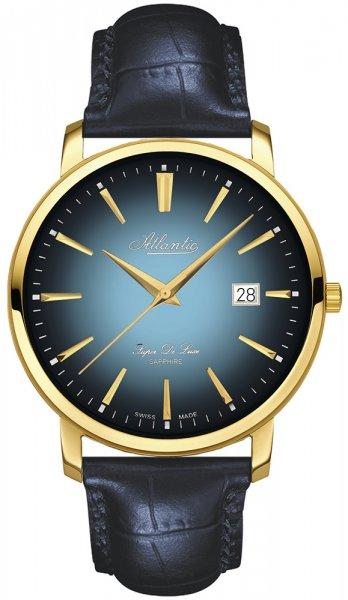 Zegarek Atlantic 64351.45.51 - duże 1