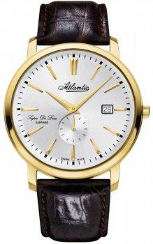 zegarek męski Atlantic 64352.45.21