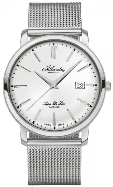Zegarek Atlantic 64356.41.21 - duże 1