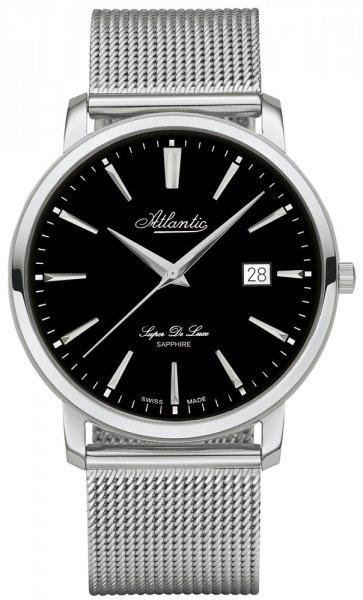 Zegarek Atlantic 64356.41.61 - duże 1