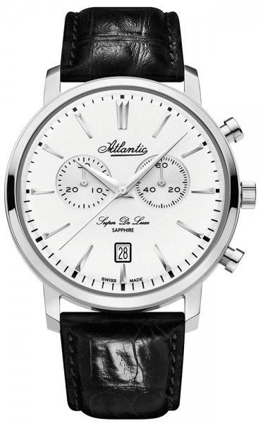 Zegarek Atlantic 64451.41.21 - duże 1