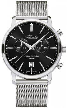 zegarek męski Atlantic 64456.41.61