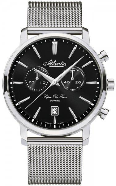 Atlantic 64456.41.61 Super De Luxe