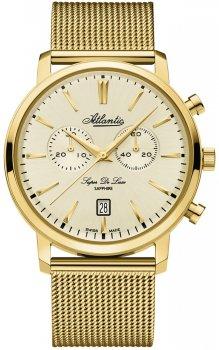 zegarek  Atlantic 64456.45.31