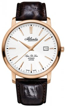 zegarek męski Atlantic 64751.44.21