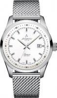 Zegarek męski Atlantic seamove 65356.41.21 - duże 1