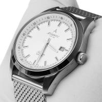 Zegarek męski Atlantic seamove 65356.41.21 - duże 2