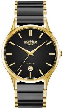 zegarek męski Roamer 657833.48.55.60
