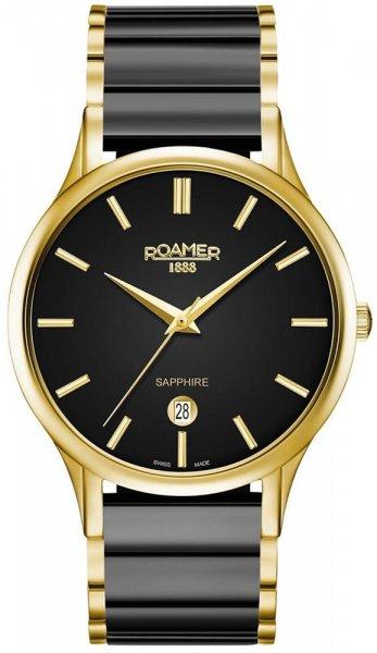 Zegarek Roamer 657833 48 55 60 - duże 1