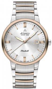 zegarek męski Atlantic 66355.43.21R