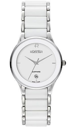 Zegarek Roamer 677981 41 25 60 - duże 1
