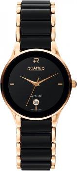 zegarek damski Roamer 677981.49.55.60