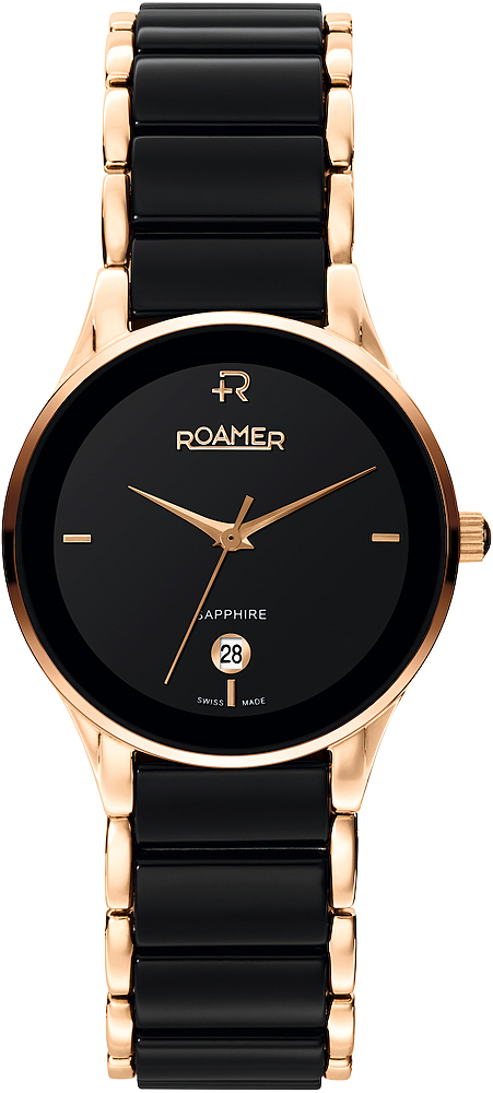 Zegarek Roamer 677981 49 55 60 - duże 1
