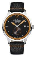 Zegarek męski Atlantic speedway royal 68352.41.62O - duże 1