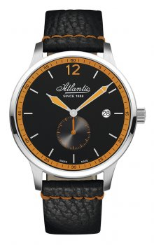 zegarek  Atlantic 68352.41.62O