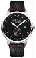 Zegarek męski Atlantic speedway royal 68352.41.62 - duże 1